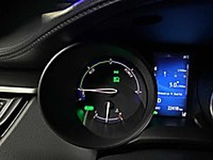 2019 1.8 HYBRID HATASIZ GÜVENLİK PAKET UZATILMIŞ GARANTİ Toyota C-HR C-HR 1.8 Hybrid Advance