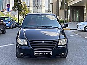 2005 GRAND VOYAGER 2.8 CRD DİZEL HATASIZ 220 bin KMDE VİP FULL Chrysler Grand Voyager 2.8 CRD Limited