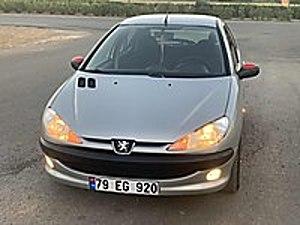 KARAELMAS AUTO DAN PEUGEOT 206 1.6 XT TÜPLÜ TÜM BAKIMLAR YENİ Peugeot 206 1.6 XT