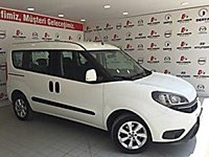 VOLVO MAZDA HYUNDAI BAYISINDEN DOBLO 1.3 MULTIJET SAFELINE 95 HP Fiat Doblo Combi 1.3 Multijet Safeline