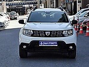 ÇINAR DAN 2018 MODEL 70 BİNDE DUSTER 0 37 FAİZ 5 YIL VADE İMKANI Dacia Duster 1.5 dCi Comfort