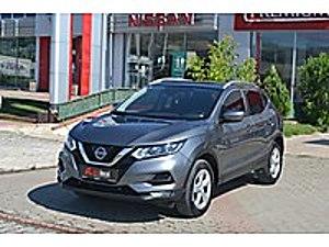 ASAL OTOMOTİVDEN 2017 QASHQAI 1.5 DCİ TEKNA MANUEL BOYASIZ... Nissan Qashqai 1.5 dCi Tekna