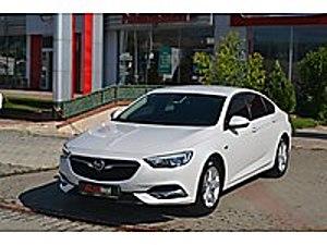 ASAL OTOMOTİVDEN 2017 OPEL İNSİGNİA 1.6 CDTI DESİGN OTOMATİK Opel Insignia 1.6 CDTI  Design