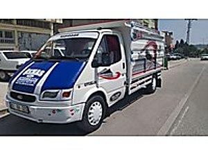 EFSANE 94 SIFIR KESIM 190LIK PIKAP Ford Trucks Transit 190 P