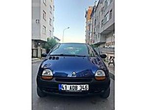 1998 MODEL TWINGO 1.2 ELİTE PAKET KLİMALI Renault Twingo 1.2 Base