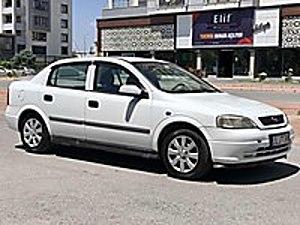 ULUTÜRK OTOMOTİV DEN 2000 OPEL ASTRA 1.6 16V GL LPG Lİ BAKIMLI Opel Astra 1.6 GL