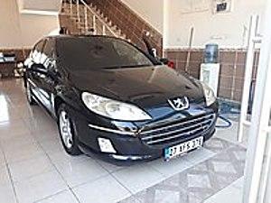 HACI NEDİM OTOMOTİVDEN TERTEMİZ PEUGEOT 407 Peugeot 407 1.6 HDi Comfort