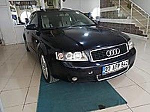 AYTEKİN AUTO DAN TEMİZ AUDİ A4 Audi A4 A4 Sedan