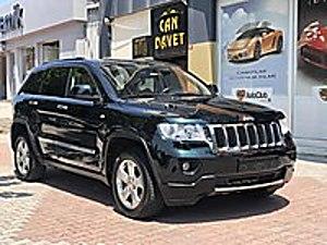 AA AUTO 2012 MODEL GRAND CHEROKEE MASRAFSIZ EKSİKSİZ Jeep Grand Cherokee 3.0 CRD Limited