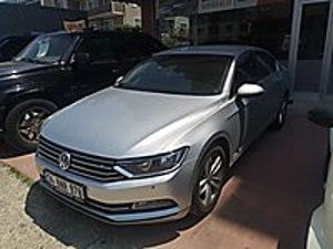 HRV OTOMOTİV DEN 2016 MODEL PASSAT 1.6 TDI DSG Volkswagen Passat 1.6 TDI BlueMotion Comfortline