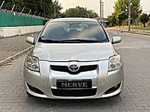TOYOTA AURİS 1.6 ELEGANT OTOMATİK VİTES Toyota Auris 1.6 Elegant