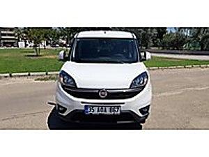 HATASIZ 12.000KM DE FULL FULL FİAT DOBLO Fiat Doblo Combi 1.3 Multijet Premio Plus