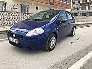 Satıldıııııı Fiat Punto 1.3 Multijet Dynamic