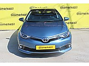 2016 MODEL TOYOTA AURIS 1.6 PREMIUM NAVI MULTIDRIVE-OTOMATIK     Toyota Auris 1.6 Premium