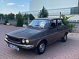 Çorum lu Özgür Çelik e OPSİYONLANDI Renault R 12 TX