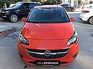 OTOVİLLA DAN TAM OTOMATİK ŞANZUMAN Opel Corsa 1.4 Enjoy