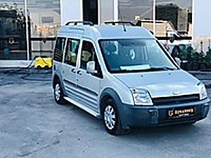 ALİ ATEŞ DEN İRTİBATNO 0532 421 87 78 2005 MODEL FORD CONNECT FORD TRANSIT CONNECT T230 L