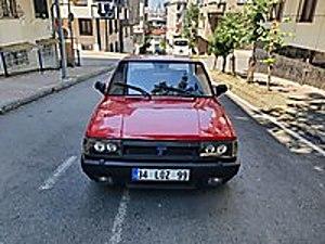 OZAVCIDAN 1993 Şahin TEMIZ Tofaş Şahin Şahin 5 vites