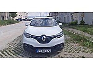 ÇİLBAŞ 2017 ÇIKIŞLI 2016 MODEL 1.5 DCİ TOCH MANUEL VİTES.... Renault Kadjar 1.5 dCi Touch