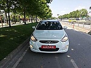 SAFARİ OTO DAN 2014 HYUNDAİ BLUE 1.6 CRDI HATASIZ OTOMATİK 99BİN Hyundai Accent Blue 1.6 CRDI Mode Plus