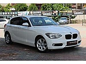 SUNGUROGLUNDAN 2012 BMW 1.16i 67.000KM BMW 1 Serisi 116i Joy Edition