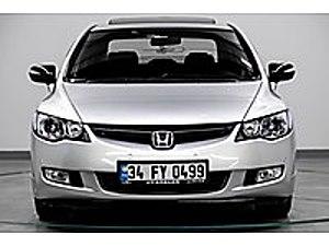 2OO9 CIVIC 1.6i VTEC ELEGANCE OTOMATİK VİTES 178.OOO KM ORjiNAL Honda Civic 1.6i VTEC Elegance