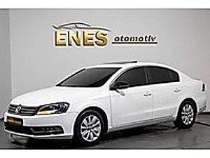 SUNROOF -X-ENON - PASSAT TESİSATLI 37.500 NAKİT 48 AY SENET VADE Volkswagen Passat 1.4 TSI BlueMotion Comfortline