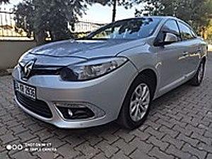 ağır hasarı yok Renault Fluence 1.5 dCi Icon