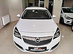 EMRECAN MOTORLU ARAÇLAR DAN INSİGNİA DESİNG Opel Insignia 1.6 CDTI  Design