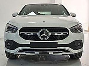 BAYİ ÇIKIŞLI MERCEDES-BENZ GLA 200 PROGRESSİVE Mercedes - Benz GLA 200 Progressive