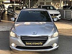 2015 PEUGEOT 301 DİZEL 26500 TL PEŞİNAT İLE SAHİP OLMA İMKANI Peugeot 301 1.6 HDi Active