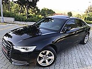 2012 A6 2.0 TDI İÇ DIŞ S-LİNE ÇİFT HAFIZA 4 KOLTUK ISITMA KLİMA Audi A6 A6 Sedan 2.0 TDI