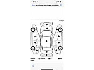 2017 Model 93 Binde Değişensiz Opel Astra 1.6 CDTI Design