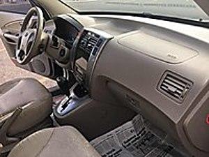 ODABAŞIOĞLU OTOMOTİVDEN 3 PARÇA BOYALI FULL TUCSON.. Hyundai Tucson 2.0 CRDi Sport