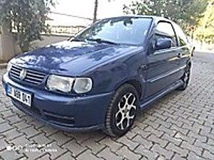 hasar kaydı yok Volkswagen Polo 1.6
