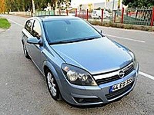2005 HASAR KAYITSIZ 1.6 OTOMOTİK ELEGANS TWİNPORT Opel Astra 1.6 Elegance
