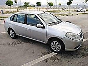 SYMBOL BENZİN   LPG -DİJİTAL KLİMA Renault Symbol 1.2 Expression