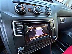 POLAT OTO DAN 2017 VOLKSWAGEN CADDY COMFORTLİNE DSG 15 DK KREDİ Volkswagen Caddy 2.0 TDI Comfortline