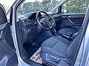 POLAT OTO DAN 2016 MODEL CADDY EXCLUSİVE FULL FUL 15DK KREDİ Volkswagen Caddy 2.0 TDI Exclusive