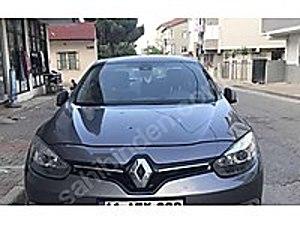 6-48 AY SENET veya KREDİ ... FLUENCE OTOMATİK İCON Renault Fluence 1.5 dCi Icon