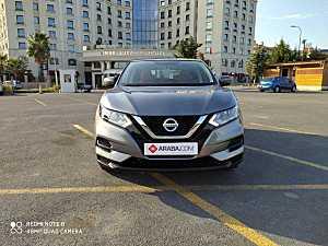2020 Model 2. El Nissan Qashqai 1.5 DCI Visia - 20 KM