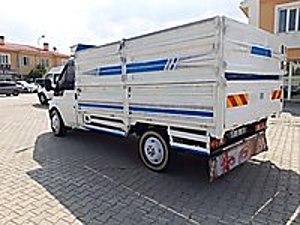 2006 açık kasa 350L UZUN Ford Trucks Transit 350 L
