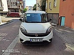 2015 FİAT DOBLO 1.3 MULTİJET MAXİ EASY ARABACI OTOMOTİV Fiat Doblo Combi 1.3 Multijet Maxi Easy