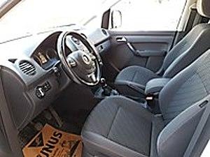 HOROZOĞLUNDAN HATASIZ VW CADY 1.6 COMFORT MANÜEL Volkswagen Caddy 1.6 TDI Comfortline