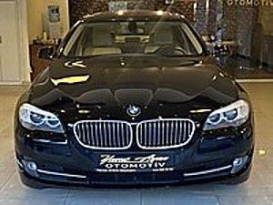 KAPORASI ALINMIŞTIR  520d PREMİUM EMSALSİZ SUNROOF BMW 5 Serisi 520d Premium