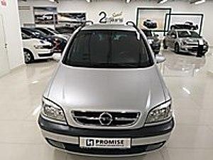 ATA HYUNDAİ PLAZADAN 2005MODEL ZAFİRA 1.6 COMFORT  7KİŞİLİK  LPG Opel Zafira 1.6 Comfort