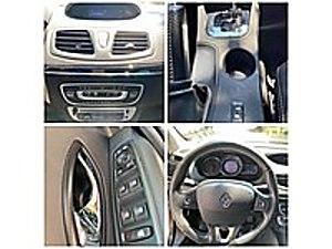 2015 FLUENCE ICON DİZEL OTOMATİK KATLANIR AYNA KEYLESS GO Renault Fluence 1.5 dCi Icon