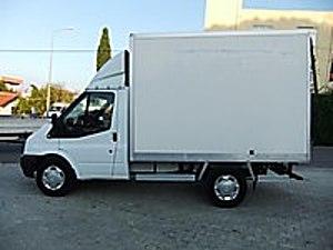 2013 MODEL 330LUK KASASI SATILIK Ford Trucks Transit 330 S