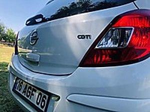 MERT MOTORS DAN OPEL CORSA Opel Corsa 1.3 CDTI  Enjoy