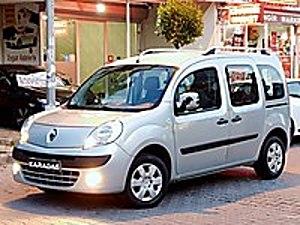 2010 RENAULT KANGOO MULTİX 140.000 KM DE ACİL Renault Kangoo Multix Kangoo Multix 1.5 dCi Authentique